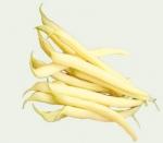 Fasola szparagowa karłowa żółtostrąkowa