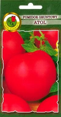 Pomidor Gruntowy Atol