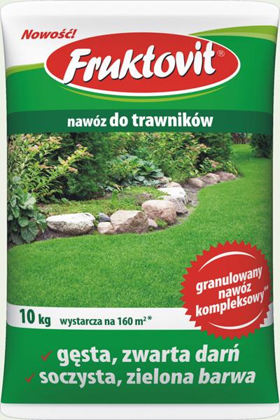 Fruktovit do trawników 10kg