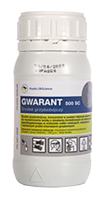 Gwarant 500 SC 250 ml
