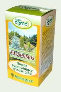 Rosahumus 200g