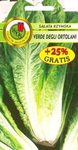 Verde Degli Ortolani