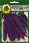 Fasola szparagowa tyczna Blauhilde