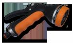 ECO-2048 Pistolet 8-funkcyjny HOBBY - metalowy