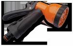 ECO-4480 Pistolet do zraszania, 6-funkcyjny