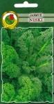 Jarmuż zielony, niski
