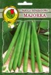 Fasola szparagowa Majorka