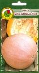 Dynia Olbrzymia Melonowa Żółta