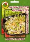 Nasiona na Kiełki - Mieszanka ostra
