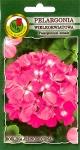 Pelargonia rabatowa różowa