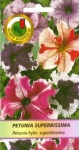 Petunia superbissima mix