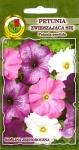 Petunia zwieszająca się mix