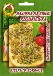 Nasiona na Kiełki - Rzodkiewka