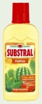 SUBSTRAL do kaktusów 250ml
