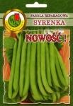 Fasola szparagowa Syrenka