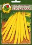Fasola szparagowa Złota Saxa